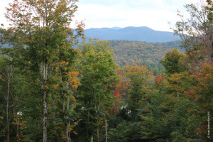 Adirondack Lifestyle Fall Foliage 09-17-12