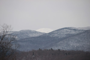 Mount Marcy from Adk Lifestyle 1-13