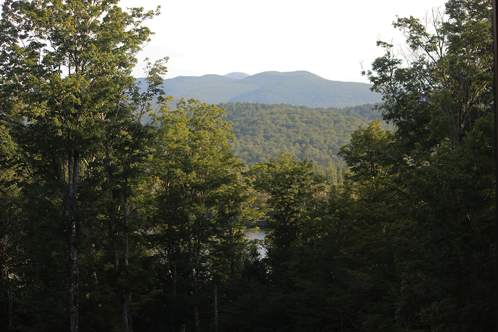 Mt Marcy from Adk Lifestyle HQ 07-12-13