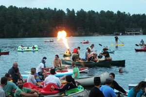 Rusted Root Lake Placid 2015 firebreather adk lifestyle