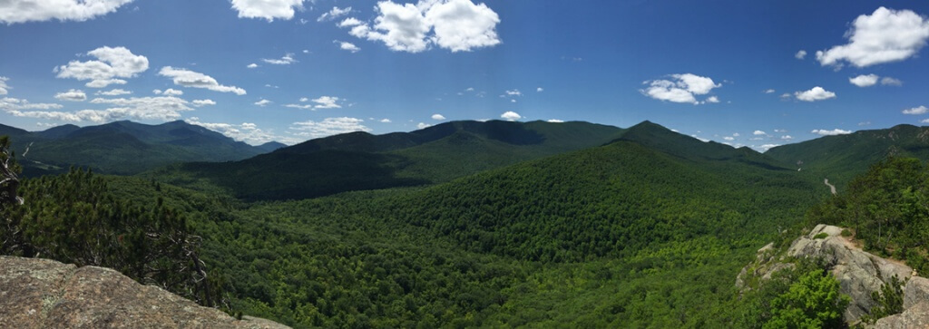 Adirondack View Owls Head
