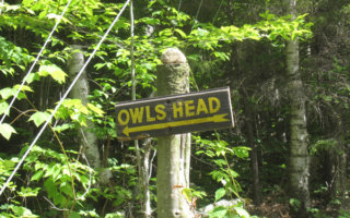 Short But Sweet Adirondack Hikes – Owls Head Mountain
